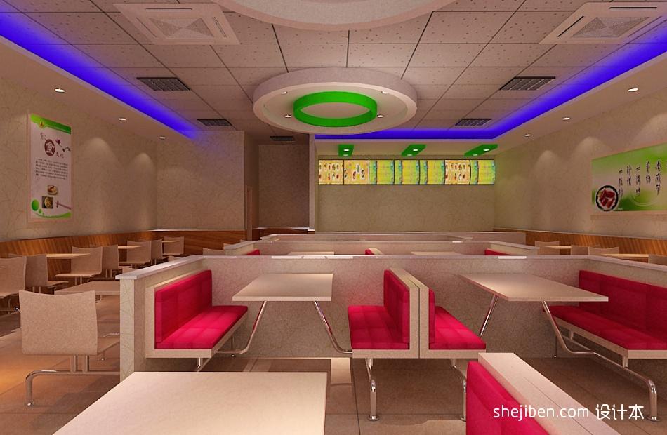 04餐饮空间其他设计图片赏析