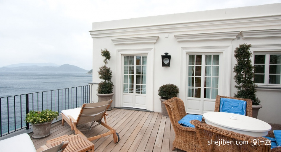 卡普里JK典雅酒店设计酒店空间其他设计图片赏析