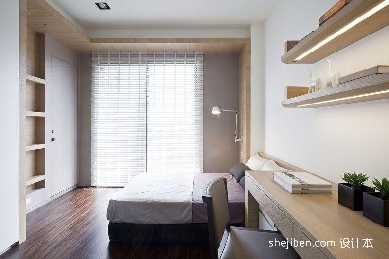 精美108平米三居卧室混搭装修实景图片欣赏卧室潮流混搭卧室设计图片赏析