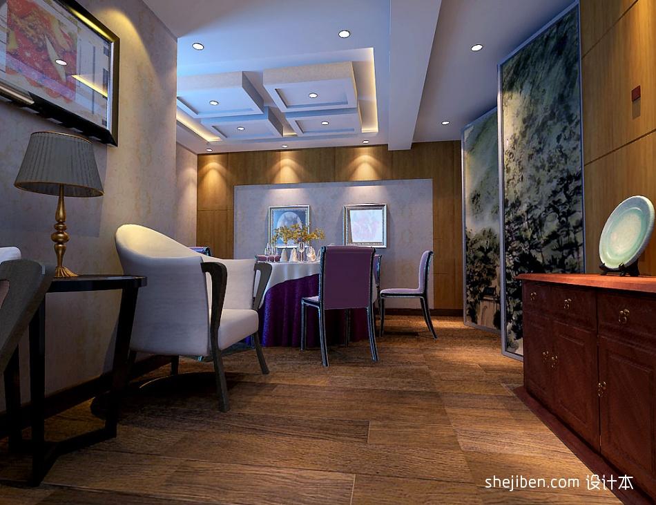 包间酒店空间设计图片赏析