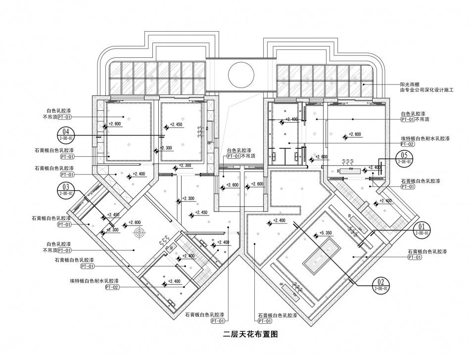 热门144平米混搭复式客厅效果图片大全客厅潮流混搭客厅设计图片赏析