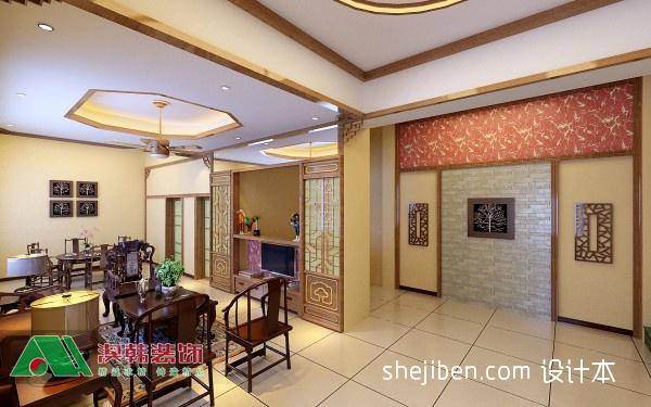 精选面积138平复式客厅混搭设计效果图客厅潮流混搭客厅设计图片赏析