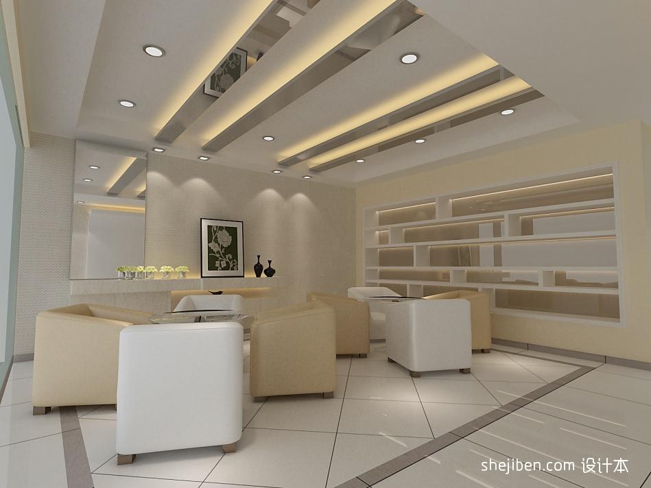 展示办公空间其他设计图片赏析