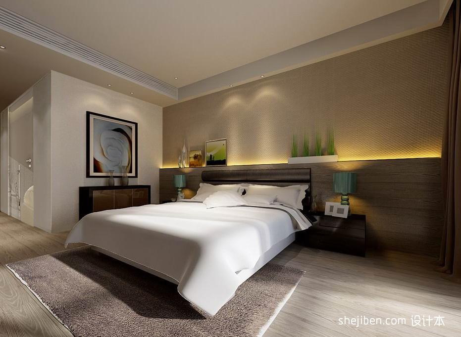 125平米混搭复式卧室欣赏图片大全卧室潮流混搭卧室设计图片赏析