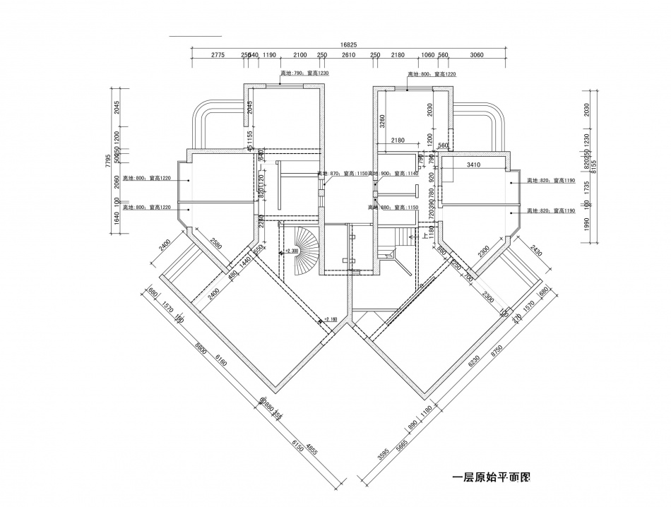精美127平米混搭复式客厅装修实景图客厅潮流混搭客厅设计图片赏析