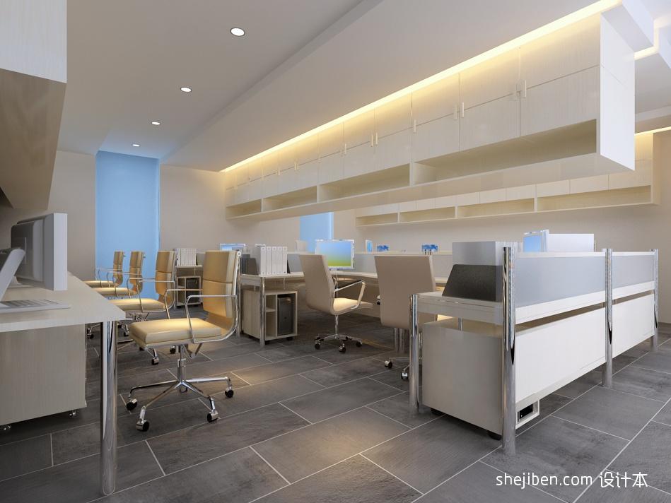 办公办公空间其他设计图片赏析