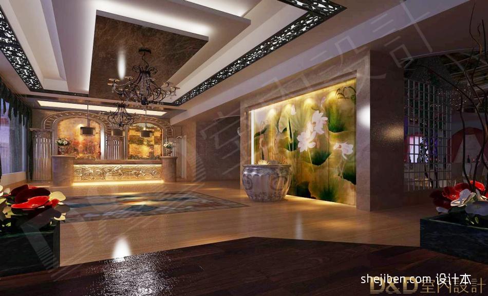 3酒店空间其他设计图片赏析