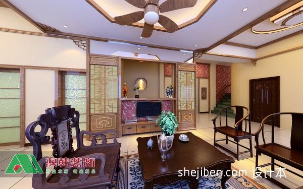 精美面积133平复式客厅混搭装修设计效果图片大全客厅潮流混搭客厅设计图片赏析