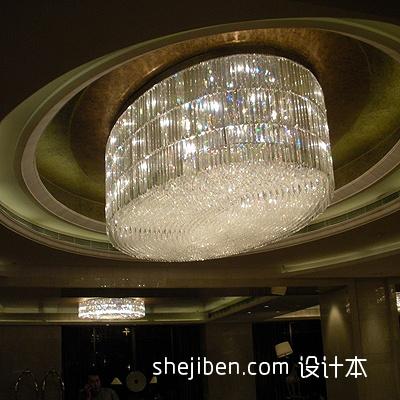 保利来酒店提供的灯具酒店空间其他设计图片赏析