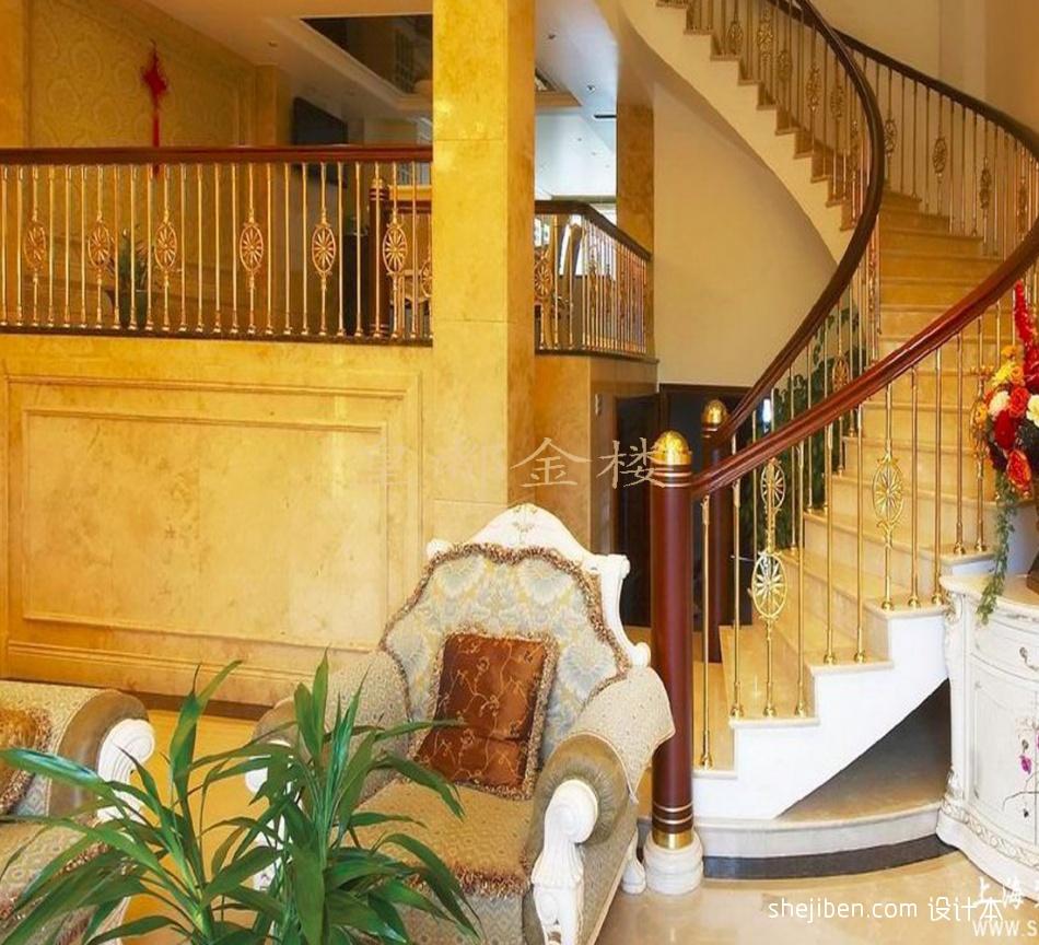 热门面积116平别墅客厅混搭装修设计效果图片客厅潮流混搭客厅设计图片赏析