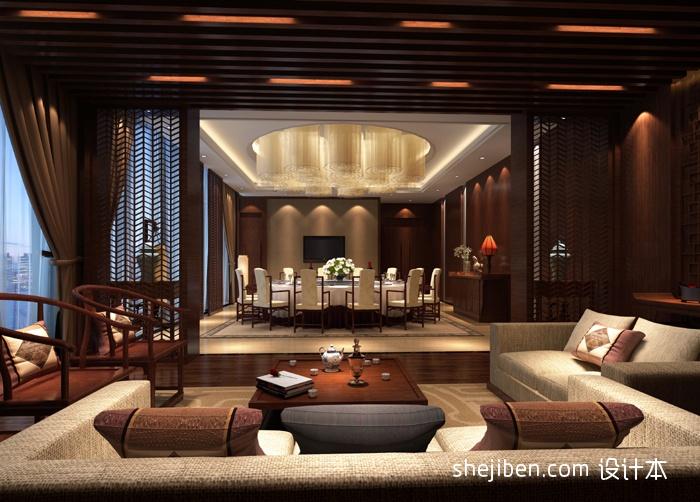 豪华包厢酒店空间其他设计图片赏析