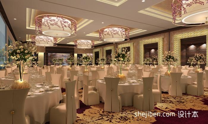 宴会厅酒店空间其他设计图片赏析