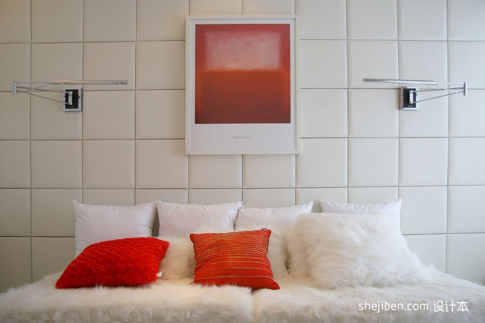 2018精选126平米混搭复式卧室装修效果图片大全卧室潮流混搭卧室设计图片赏析