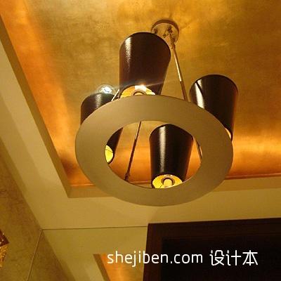 广州香格里拉大酒店提供的灯具酒店空间其他设计图片赏析