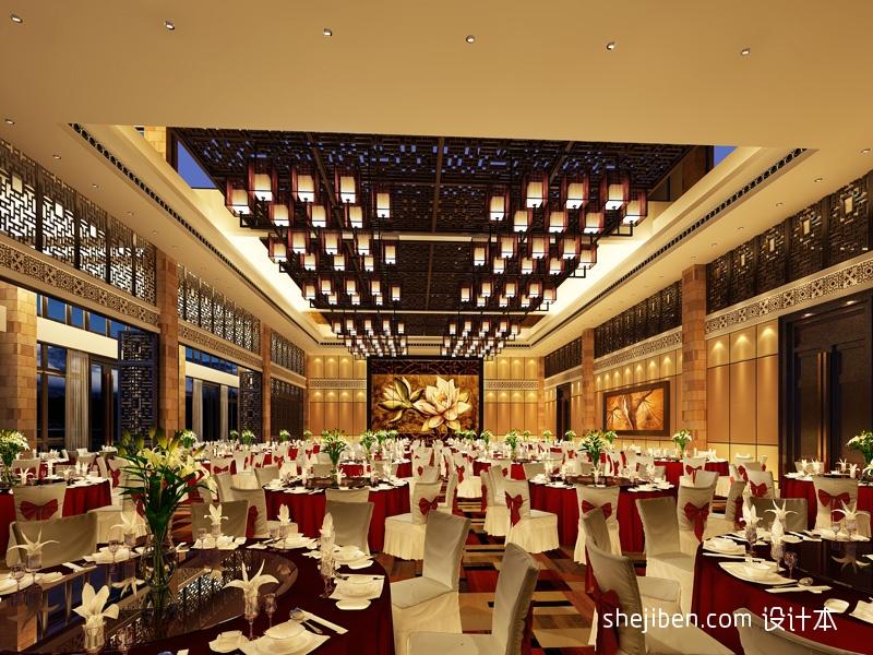 惠州蓄能宴会厅酒店空间其他设计图片赏析