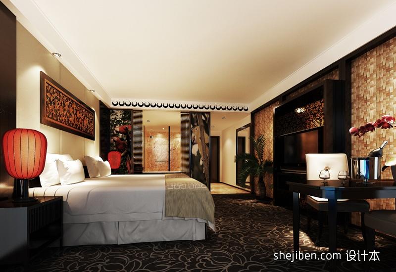 酒店豪华套间酒店空间其他设计图片赏析