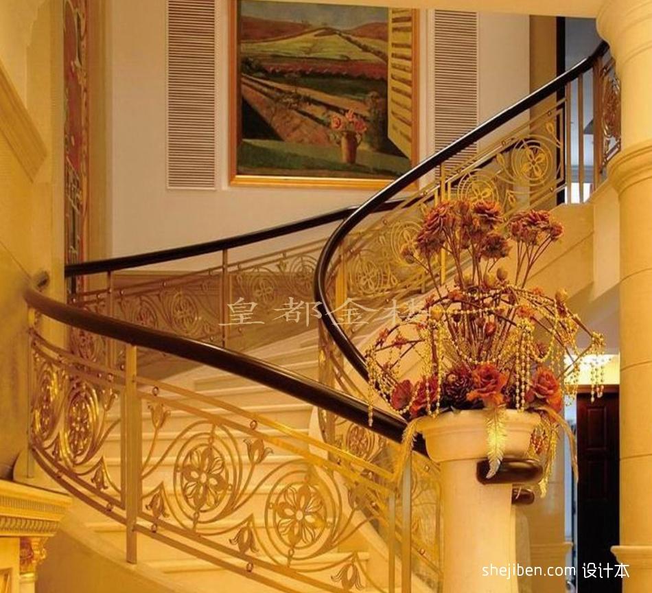 浪漫635平混搭别墅客厅图片大全客厅潮流混搭客厅设计图片赏析