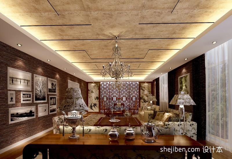 惠州蓄能A客厅酒店空间其他设计图片赏析