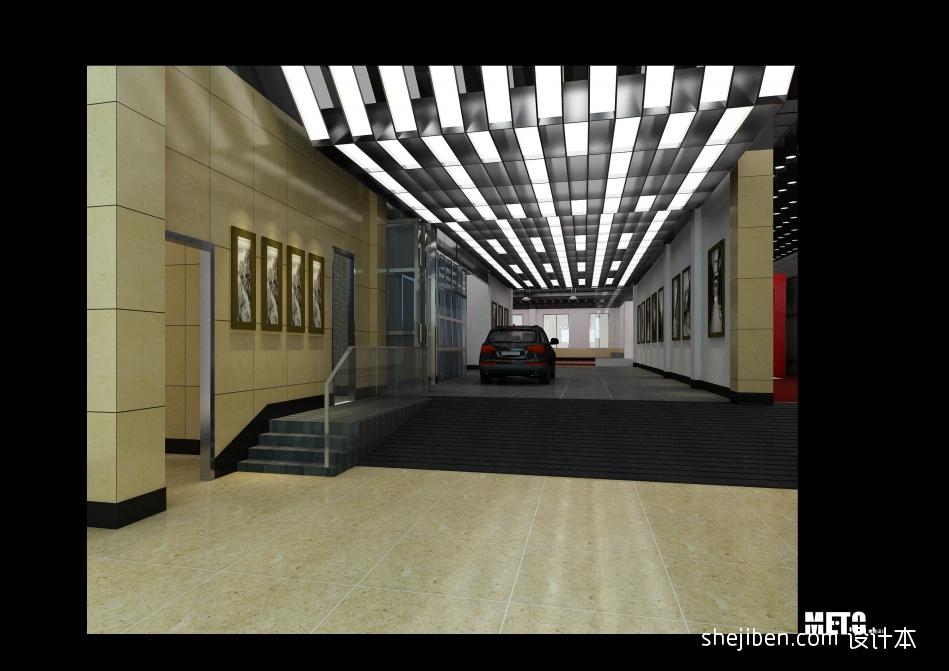 门口1购物空间其他设计图片赏析