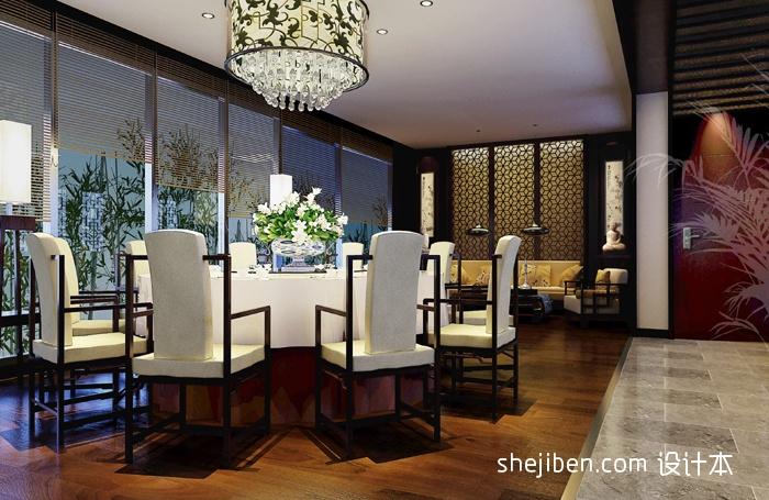 酒店餐厅包厢台布图片酒店空间其他设计图片赏析
