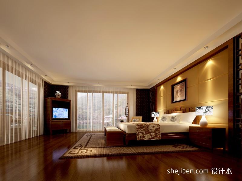 度假酒店豪华套间酒店空间其他设计图片赏析