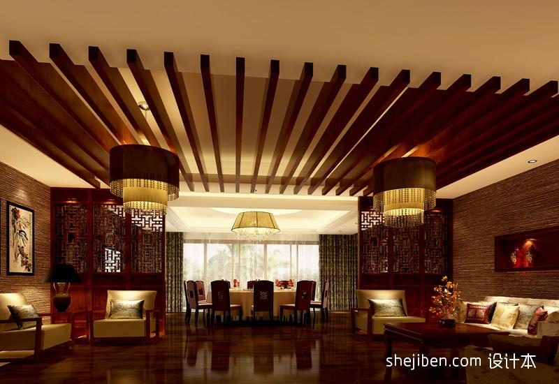 惠州蓄能贵宾厅酒店空间其他设计图片赏析