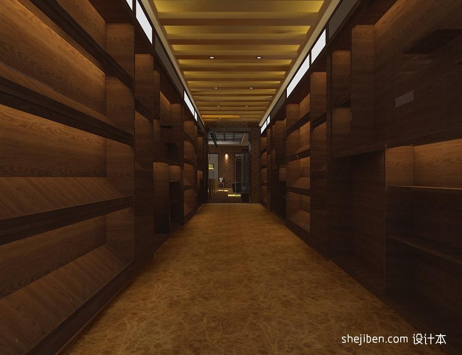 卖场5酒店空间设计图片赏析