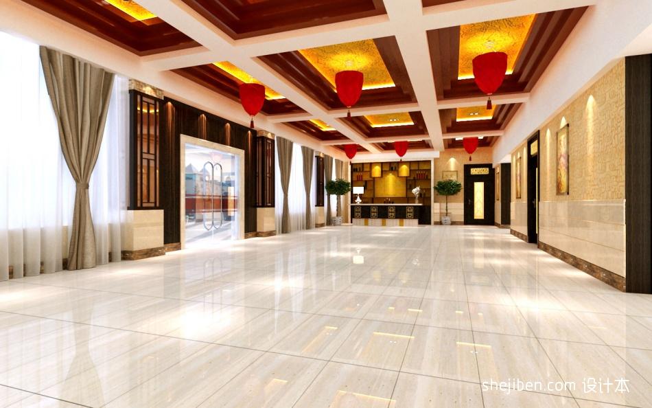 餐厅酒店空间其他设计图片赏析
