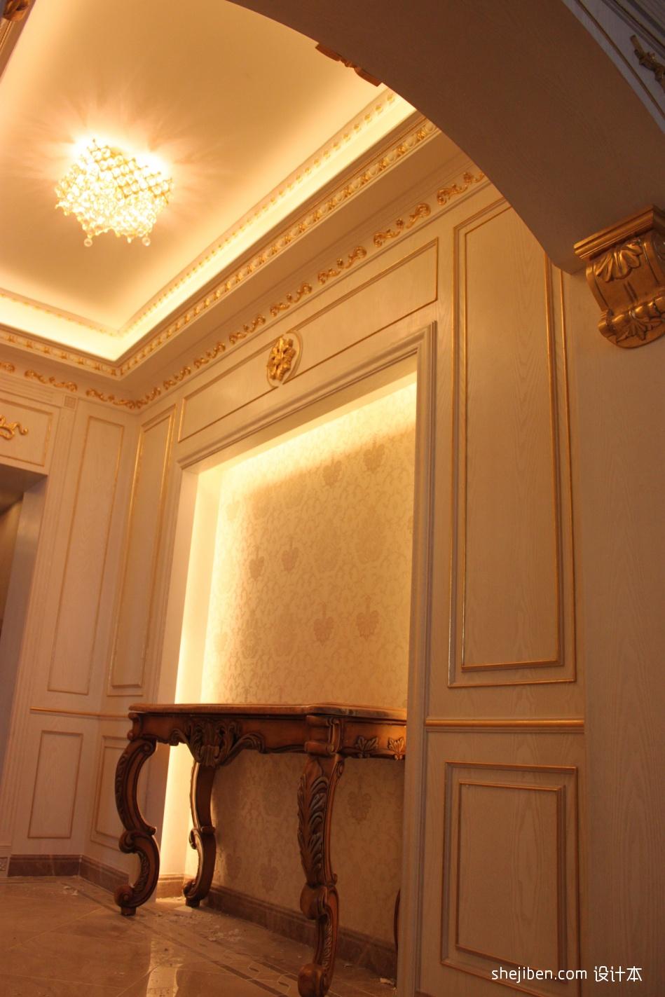 质朴294平混搭样板间客厅装饰图片客厅潮流混搭客厅设计图片赏析