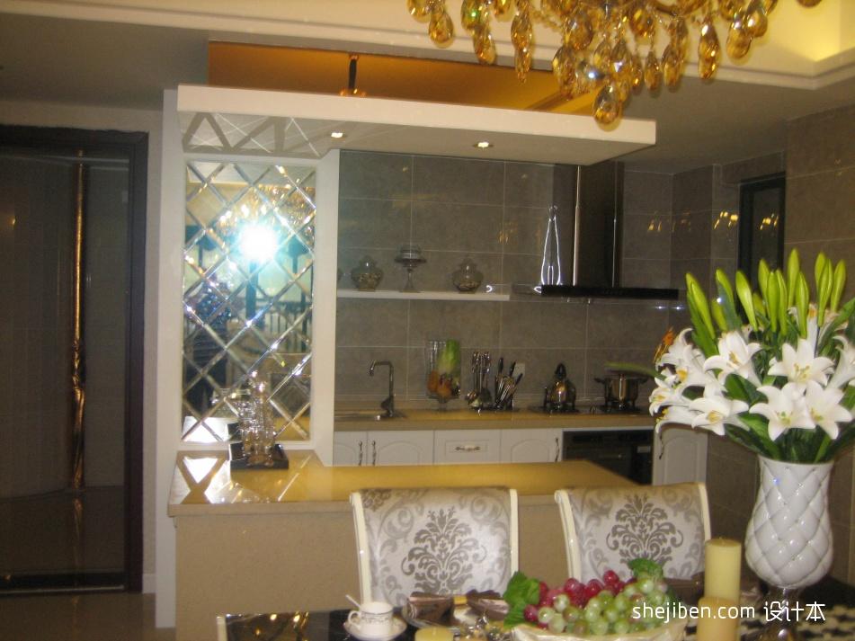 明亮930平混搭别墅客厅装饰图客厅潮流混搭客厅设计图片赏析