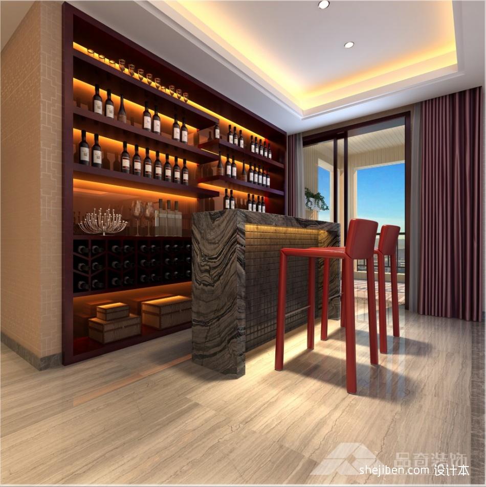 3餐饮空间其他设计图片赏析