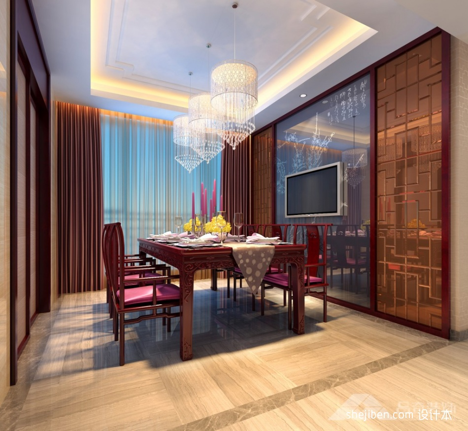1餐饮空间其他设计图片赏析