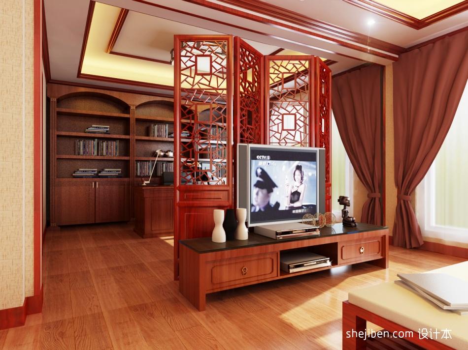 热门面积138平别墅卧室混搭设计效果图卧室潮流混搭卧室设计图片赏析