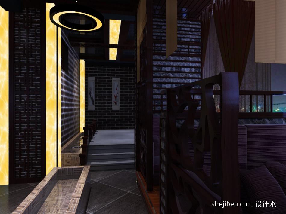 4娱乐空间其他设计图片赏析