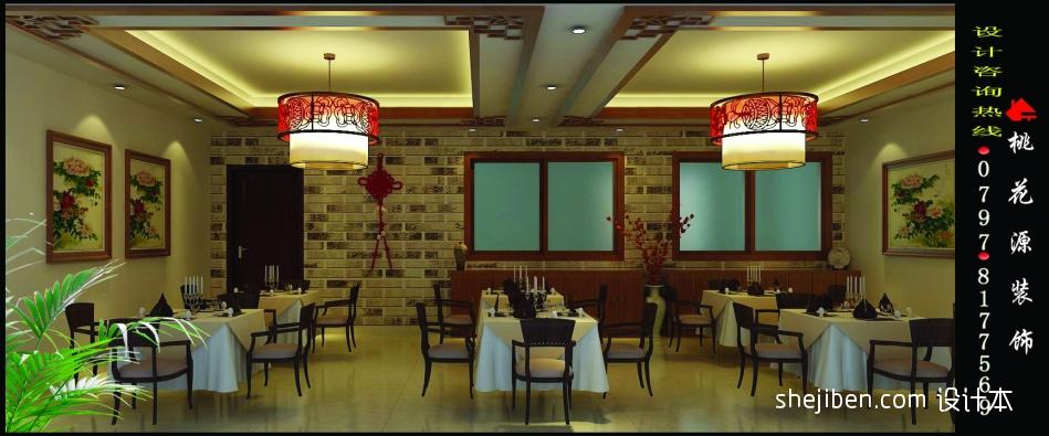 西餐厅娱乐空间其他设计图片赏析