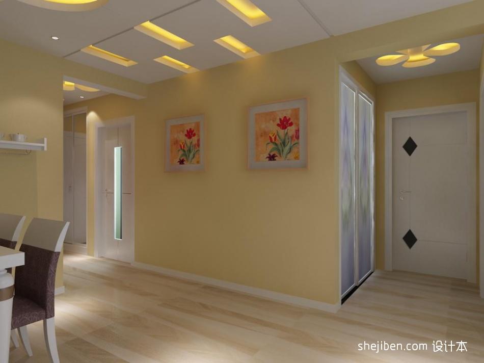 8客厅潮流混搭客厅设计图片赏析