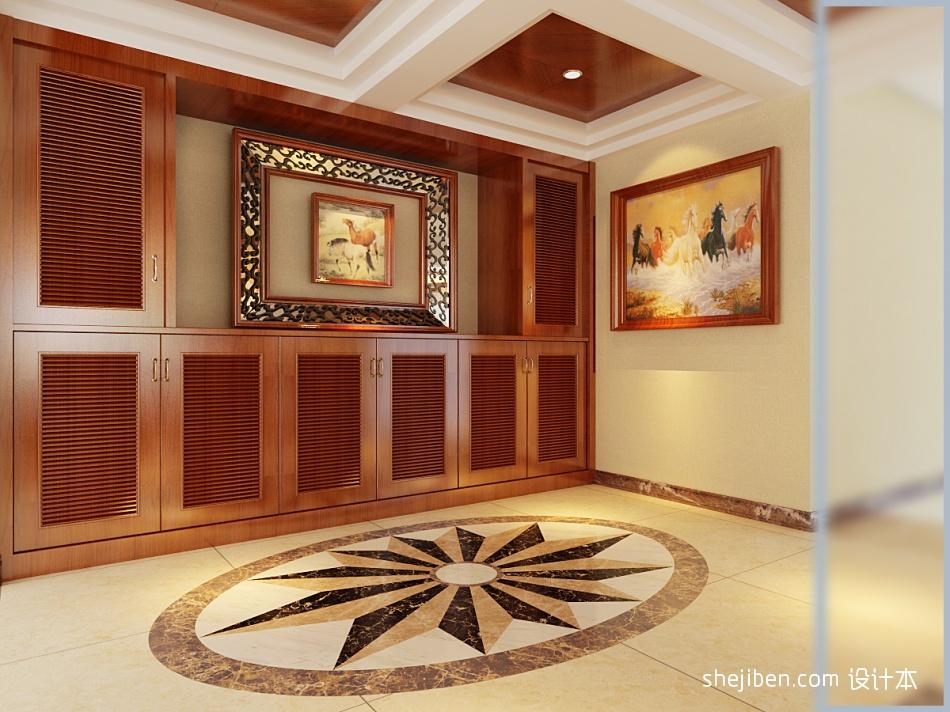 2018精选120平米混搭别墅客厅装修欣赏图客厅潮流混搭客厅设计图片赏析