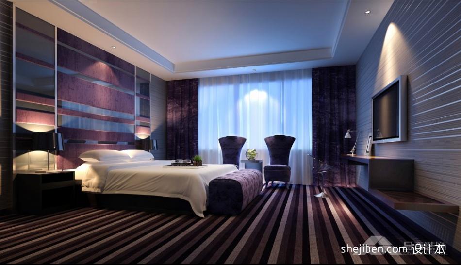 4酒店空间其他设计图片赏析