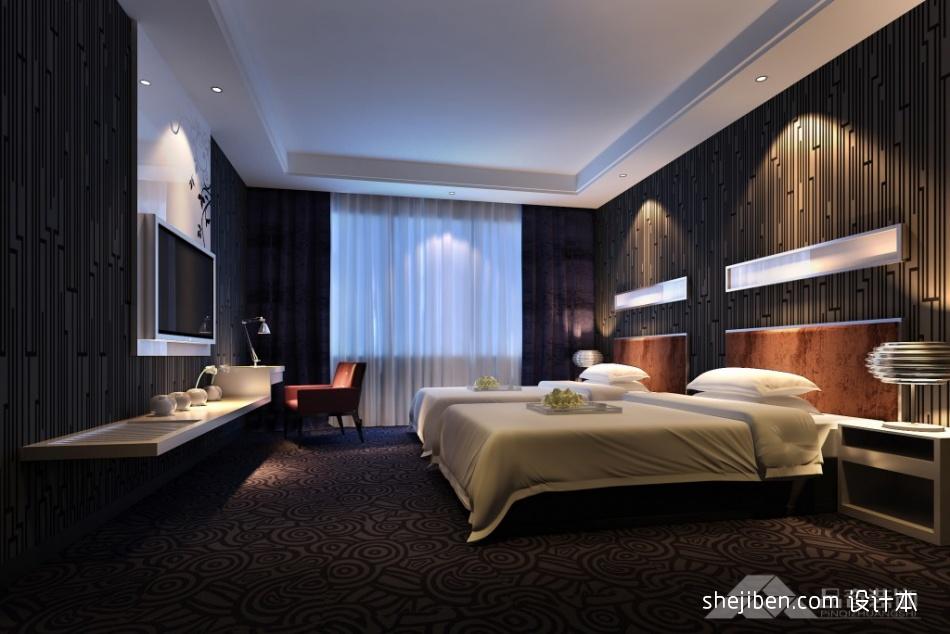 2酒店空间其他设计图片赏析