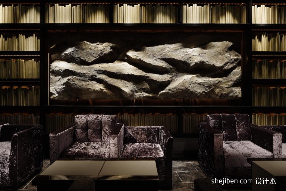 东京夜色酒吧设计图实景其他设计图片赏析