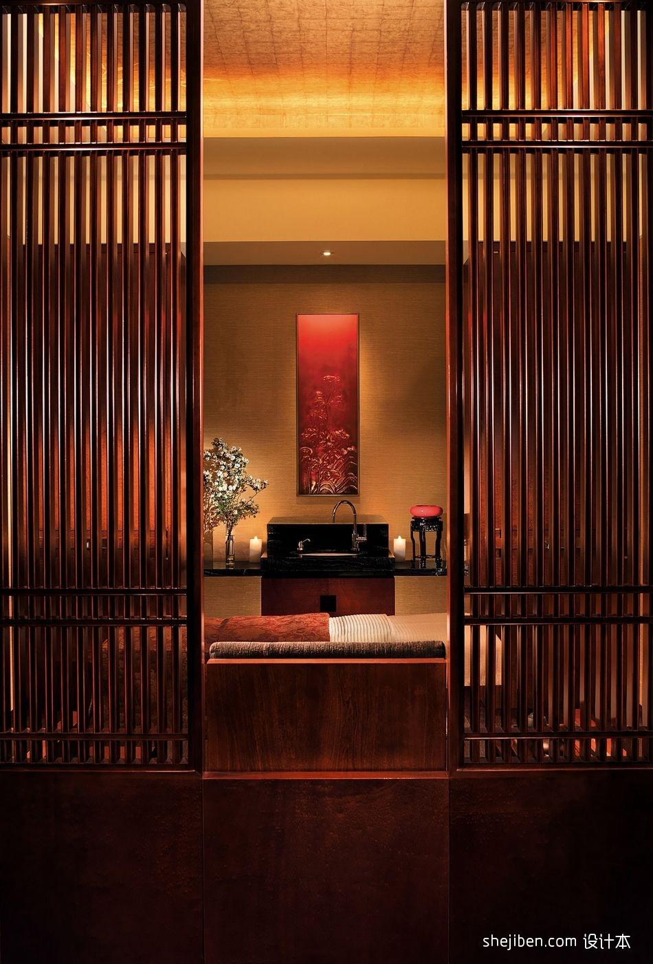 北京半岛酒店设计酒店空间设计图片赏析