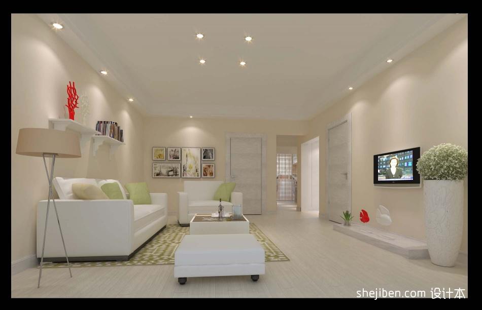 浪漫120平混搭三居客厅装修图片客厅潮流混搭客厅设计图片赏析