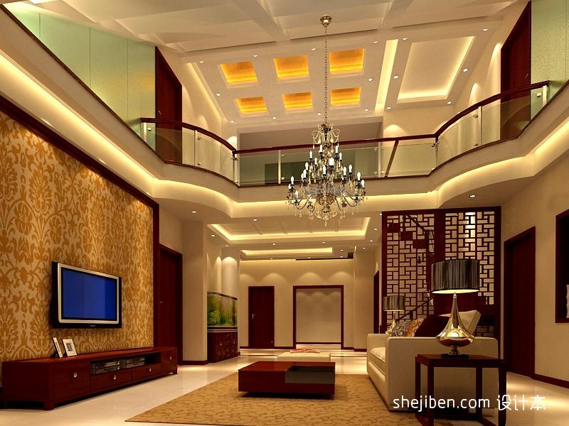 简洁44平混搭复式客厅案例图客厅潮流混搭客厅设计图片赏析