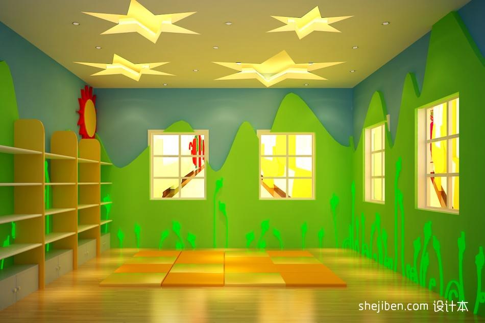 混搭风格教室设备图片教育机构其他设计图片赏析