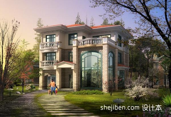 精选面积112平别墅客厅混搭设计效果图客厅潮流混搭客厅设计图片赏析