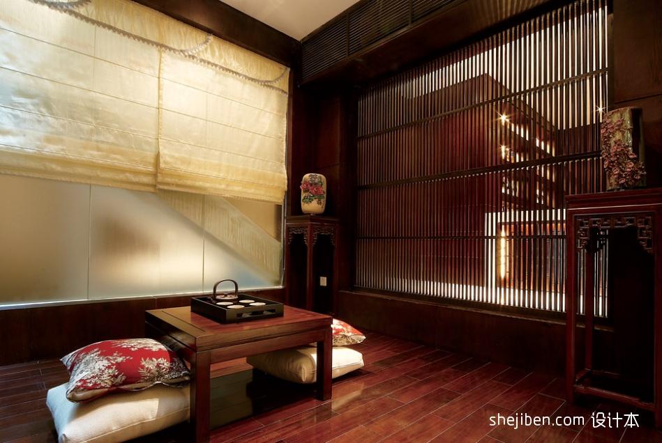 精选面积120平别墅客厅混搭欣赏图客厅潮流混搭客厅设计图片赏析