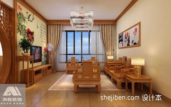 精致81平混搭复式客厅美图客厅潮流混搭客厅设计图片赏析