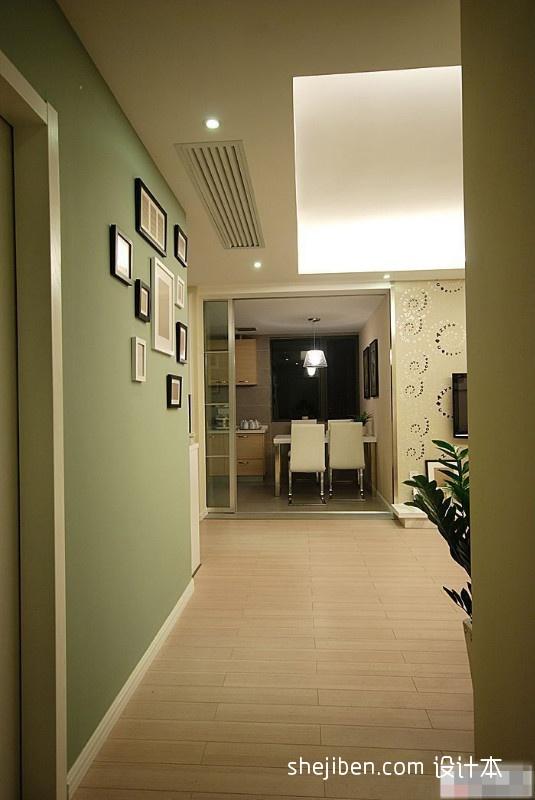 73.0平热门客厅混搭装修实景图片客厅潮流混搭客厅设计图片赏析