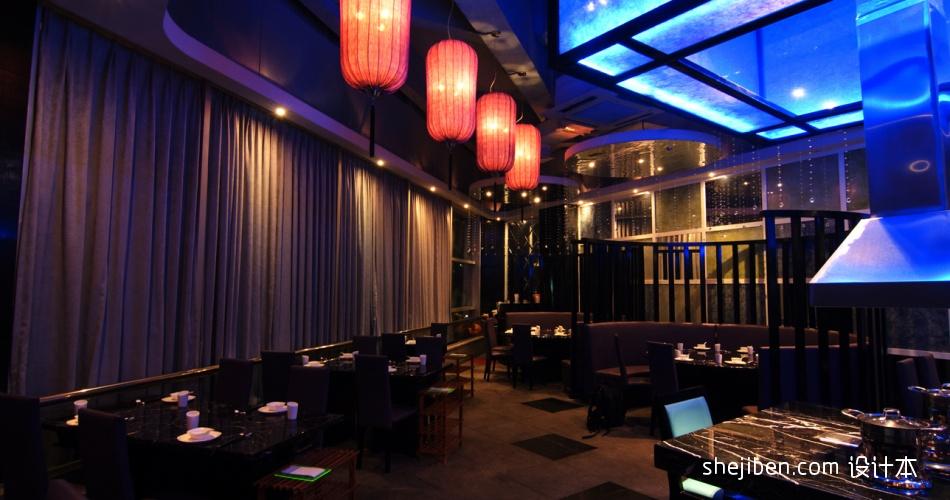 印象城MYRUID时尚料理餐厅亚太设计王崇明餐饮空间其他设计图片赏析