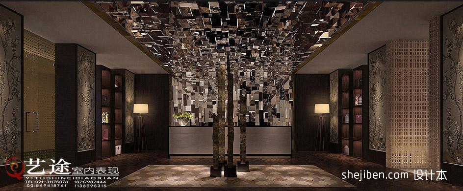 37售楼中心其他设计图片赏析
